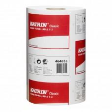Бумажные полотенца с центральной вытяжкой Katrin Classic S2 464659