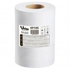 Бумажные полотенца с центральной вытяжкой Veiro KP105