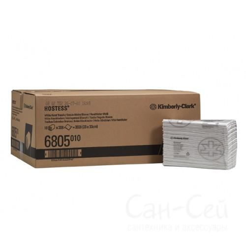 Бумажные полотенца Kimberly-Clark HOSTESS 6805