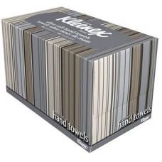 Бумажные полотенца Kimberly-Clark KLEENEX Ultra Soft 1126