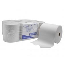 Бумажные полотенца Kimberly-Clark SCOTT 6667 в рулонах