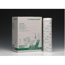 Бумажные простыни Kimberly-Clark  SCOTT 6х50м 6003