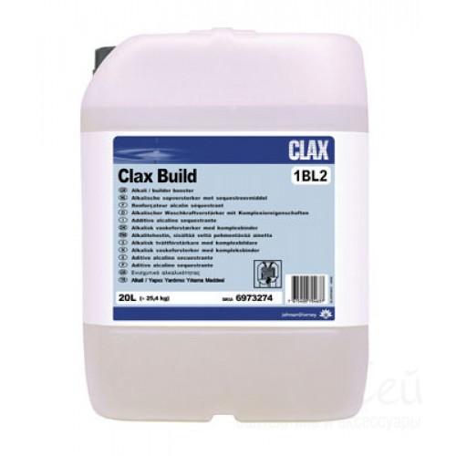 Cредство для создания щелочной среды при стирке в жесткой воде Clax Build 12B1