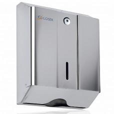 Держатель бумажных полотенец LOSDI CP-0104-L