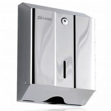 Держатель бумажных полотенец LOSDI CP-0104F-L