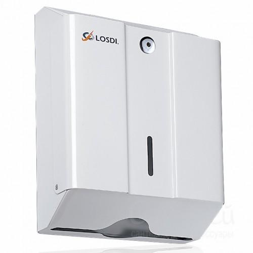 Держатель бумажных полотенец LOSDI CP-0105-L