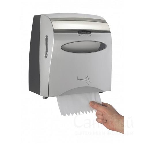 Держатель для бумажных полотенец Kimberly-Clark 13567 в рулонах