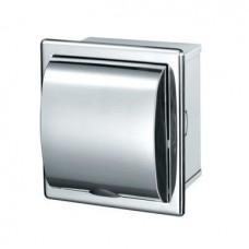 Встраиваемый держатель туалетной бумаги CONNEX RTB-10N2