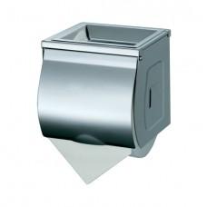 Держатель туалетной бумаги c пепельницей CONNEX RTB-10W3