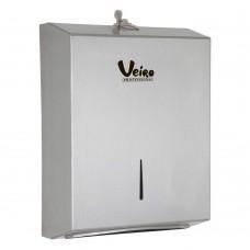 Диспенсер для листовых бумажных полотенец Veiro 7232-191