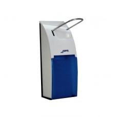 Диспенсер для жидкого мыла с локтевым приводом Jofel АС13000