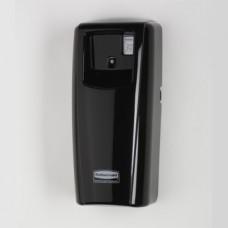 Дозатор освежителя воздуха Rubbermaid LCD black 1817137