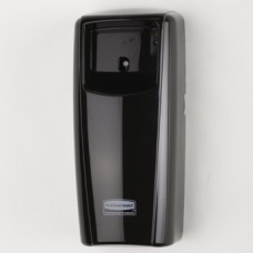 Дозатор освежителя воздуха Rubbermaid LED black