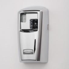 Дозатор освежителя воздуха Rubbermaid Microburst 3000 LCD chrome