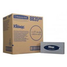 Гигиенические салфетки для лица KLEENEX 8835 21х100л 8835
