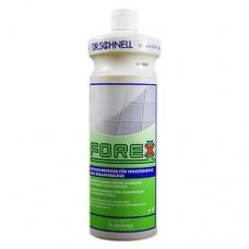 Глубокая очистка каменных пористых поверхностей FOREX 1 л.