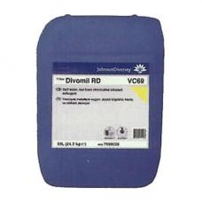 Хлорсодержащее моющее средство Diversey Divomil RD VC69