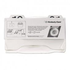 Индивидуальные покрытия на сиденье унитаза Kimberly-Clark 6140