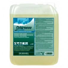Интенсивная очистка любых водостойких поверхностей SCHIROCCO CLEAN 10 л