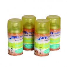 Картридж аэрозольный инсектицидный Natural Pyrethrin Jofel AKI2002