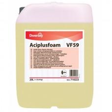 Кислотное пенное средство Aciplusfoam VF59
