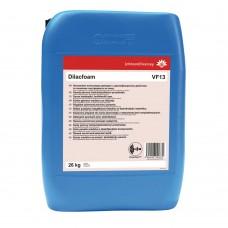 Кислотное пенное средство Dilacfoam VF13