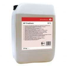 Кислотное пенное средство NP Freefoam VF11