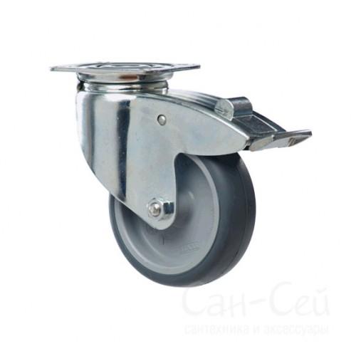 Волео Про: колесо с педалью тормоза Vileda 144006