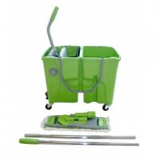 Комплект для уборки Euromop Dolly Kit Bag 6027695