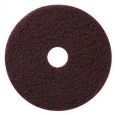 Круг Scotch-BriteTM коричневый 432мм (жесткая чистка)