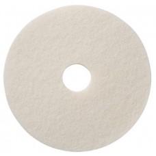Круг TASKI Americo 11 дюймов (28 см), белый (полировка)