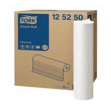 Медицинские простыни бумажные Tork Advanced 125250