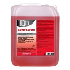 Моющее средство для печей с автоматической функцией очистки CONVECTOR 10 л.