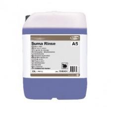 Нейтральный ополаскиватель для посудомоечных машин Suma Rinse A5