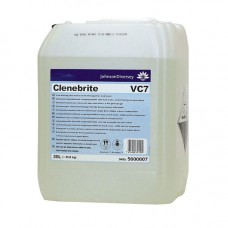 Непенящееся щелочное средство Clenebrite VC7