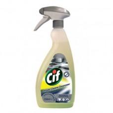 Очиститель и обезжириватель Cif Power Cleaner Degreaser 7518667