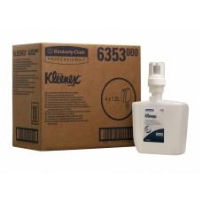 Пенное дезинфицирующее средство Kimberly-Clark KLEENEX 6353 1,2л