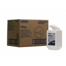 Пенное дезинфицирующее средство Kimberly-Clark KLEENEX 6352 1л
