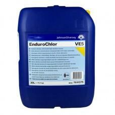Пеногелевое хлорсодержащее щелочное моющее средство EnduroChlor VE5