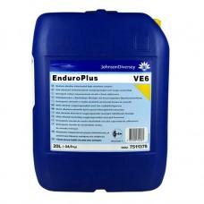 Пеногелевое среднещелочное средство с высоким содержанием хлора EnduroPlus VE6