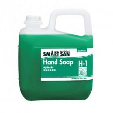 Пенящееся мыло для рук Smart San H-1