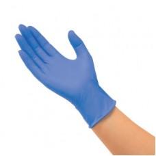 Перчатки смотровые нитриловые Saraya