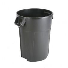 Титан контейнер пластиковый 120 л Vileda 137783