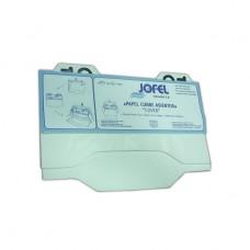Покрытия бумажные на сиденье унитаза Jofel AM20040