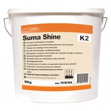 Порошковое средство для замачивания посуды Suma Shine K2 100840145