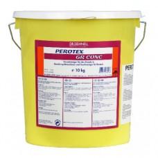 Порошок для посудомоечных машин и замачивания посуды PEROTEX GR 10кг.