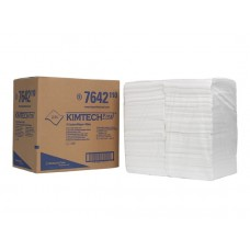Протирочные салфетки для удаления герметиков Kimberly-Clark KIMTECH 7642