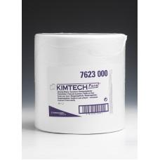 Протирочные салфетки Kimberly-Clark KIMTECH 7623