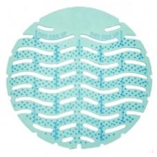 Сетка для писсуара FrePro Wawe (Хлопковый цвет)