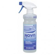 Средство для удаления следов маркера, чернил и скотча NOVO PEN-OFF 500 мл.